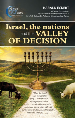 Israel, the Nations & the Valley of Decision