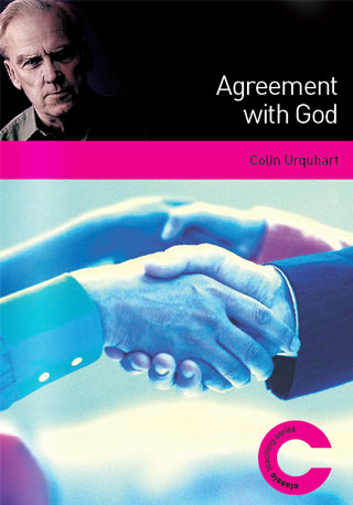 Agreement with God - Colin Urquhart