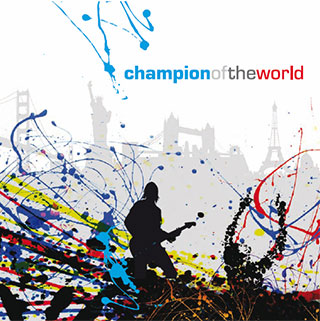 Champion of the World - Kingdom Faith