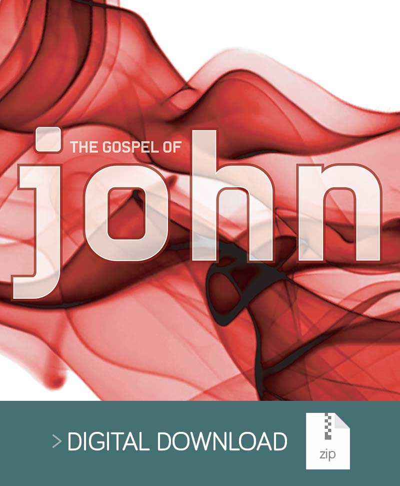The Gospel of John - Colin Urquhart
