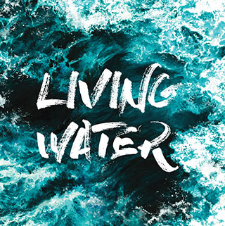 The Move Band - Living Water