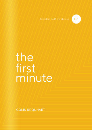 The First Minute