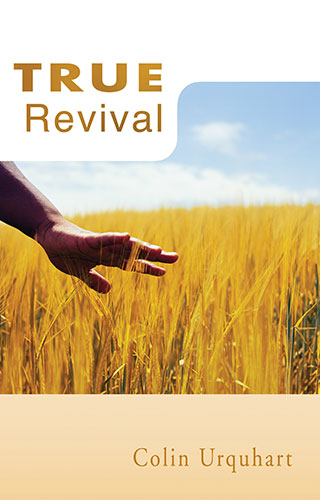 True Revival  - Colin Urquhart