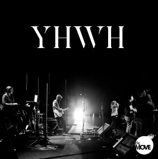 The Move Band - YHWH